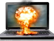 Ce s-ar intampla daca s-ar rupe Internetul? La propriu