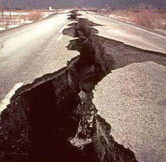 Ce sa credem? Iarna mileniului sau cutremurul cel mare?