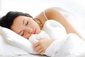 Ce sa mananci pentru a dormi mai bine