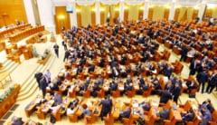 Ce salarii au angajatii Camerei Deputatilor. Cat castiga Liviu Dragnea si soferul acestuia