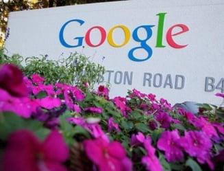 Ce salarii primesc angajatii Google