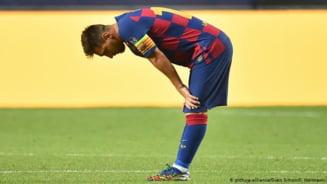 Ce sansa a irosit Barcelona: ar fi putut trece pe primul loc!