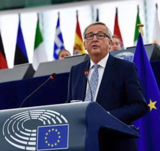 Ce sansa ofera Juncker, de fapt, Romaniei