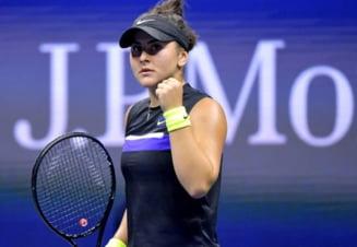 Ce sanse are Bianca Andreescu sa castige US Open 2019: Vezi cine e principala favorita