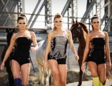 Ce sanse are Elena Gheorghe la Eurovision? (asculta melodiile concurente)