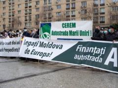 Ce sanse are Moldova sa fie scoasa din uitare de Autostrada Unirii. Planurile pana in 2027, atunci cand ar trebui sa fie gata A8