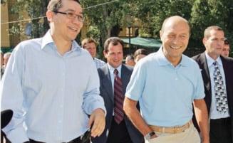 Ce sanse are Ponta impotriva lui Basescu (Opinii)