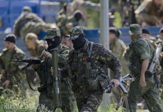 Ce sanse are armistitiul din Ucraina. Hibele acordului de la Minsk