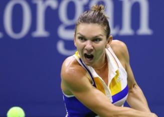 Ce sanse mai are Simona Halep sa urce pe primul loc in clasament: Cate puncte mai au de aparat jucatoarele de top in viitorul apropiat