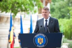 Ce scrie Iohannis in noua carte despre Ponta, Basescu si Prima Doamna