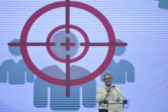 """Ce scrie Reuters despre """"asasinatul"""" lui Dragnea si demonizarea lui Soros, care a devenit o moda in democratiile cu probleme"""