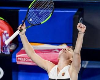 Ce scrie presa americana inaintea meciului dintre Simona Halep si Venus Williams