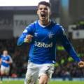 Ce scrie presa din Scotia despre transferul lui Ianis Hagi la Rangers
