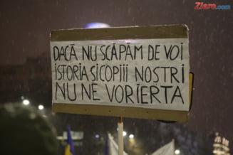 Ce scrie presa externa despre mega-protestul din Bucuresti - UPDATE (Video)