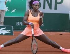Ce scrie presa internationala despre meciul Simona Halep - Serena Williams, din sferturile US Open