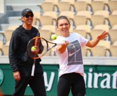 Ce scrie site-ul WTA dupa revenirea lui Darren Cahill in echipa Simonei Halep