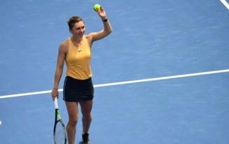 Ce scrie site-ul oficial al WTA dupa victoria obtinuta de Simona Halep la Cincinnati