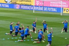 "Ce scriu spaniolii despre noua nationala a Romaniei: ""Viseaza la locul secund in grupa"""