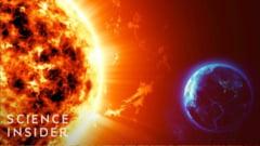 Ce se întâmplă când Soarele va muri: Pe Pământ va veni sfârșitul omenirii. Când este preconizat VIDEO
