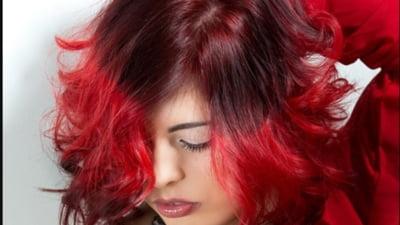 Ce se întâmplă dacă îți vopsești părul după ce ai avut COVID-19