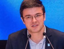 "Ce se ascunde in spatele anuntului lui Darau privind candidatura la sefia USRPLUS. Analist: ""E exact ca la prezidentiale"""