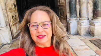 """Ce se intampla acum in Ierusalim. Romanca din Israel: """"Pentru precautie, ocolesc zonele in care populatia majoritara este araba"""""""