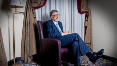 """Ce se intampla cu """"averea"""" de peste 43 de miliarde de dolari a Fundatiei Bill si Melinda Gates dupa divort"""