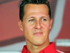 """Ce se intampla cu Michael Schumacher, la 8 ani dupa accidentul de schi. """"Isi va reveni incet si sigur!"""" Cine a facut marele anunt"""
