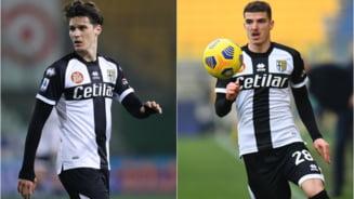 Ce se intampla cu Mihaila si Man dupa ce Parma a retrogradat