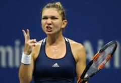 Ce se intampla cu Simona Halep in clasamentul WTA dupa eliminarea de la Turneul Campioanelor