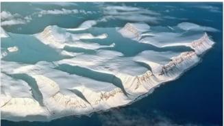 Ce se intampla cu creierul tau daca stai 14 luni in Antarctica. Schimbarile sunt vizibile