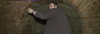 Ce se intampla cu pivnita de pe vremea lui Brancoveanu, acum ca a fost descoperita sub DE85