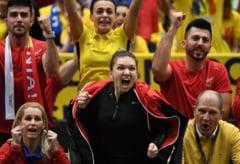 Ce se intampla cu premiile din Fed Cup: Presedintele FRT dezvaluie un gest superb facut de Simona Halep