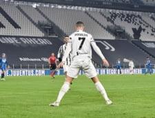 Ce se intampla cu revenirea lui Cristiano Ronaldo la Real Madrid? Florentino Perez a spus totul