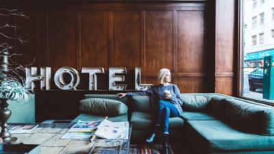 """Ce se intampla cu turismul la Marea Neagra, in acest an. """"Multe hoteluri au un grad mare de ocupare. Turistii au rezervat sejururi inca din iarna"""""""
