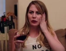 Ce se intampla daca bei un pahar de vin la fiecare masa - efectele pozitive descoperite de cercetatori