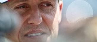 Ce se intampla dupa un traumatism cranian grav, cum a suferit Michael Schumacher