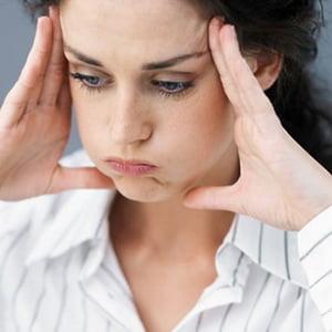 Ce se intampla in creier, cand avem un atac de panica?