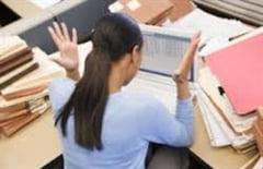 Ce se poate intampla daca muncesti prea mult