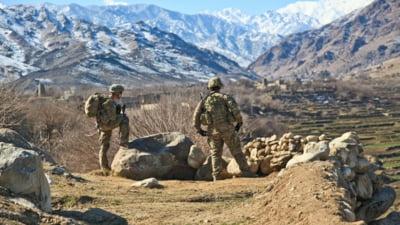 Ce se va întâmpla în Afganistan, după retragerea trupelor militare ale NATO. Talibanii prind tot mai mult teren