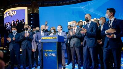 Ce se va discuta în prima ședință a noului Biroul Executiv Naţional de după congresul PNL
