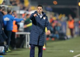 Ce se va intampla cu postul lui Cosmin Contra daca Ionut Lupescu va castiga alegerile FRF