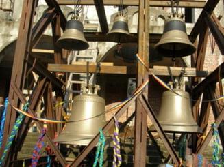 Ce semnifica clopotele in cultul crestin?