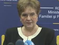Ce sfaturi i-a dat Claudia Boghicevici noului ministru al Muncii