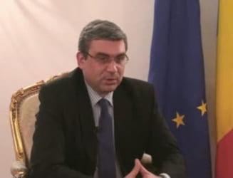 Ce-si doreste Baconschi pentru PD-L si pentru Romania - Interviu video