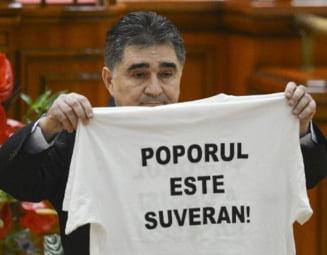 Ce-si propune Ioan Ghise ca presedinte al Romaniei - proiectul pentru Cotroceni, in dezbatere publica