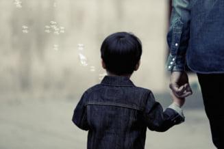 Ce simte copilul dupa divortul parintilor si cum trebuie sa procedezi