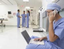 Ce spitale sunt deschise de Craciun in Capitala