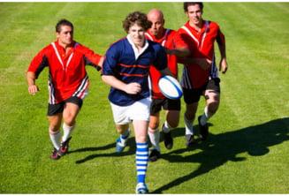 Ce sporturi ar putea fi periculoase pentru creier