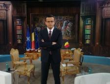 Ce spun Mircea Badea si Mihai Gadea dupa victoria lui Iohannis